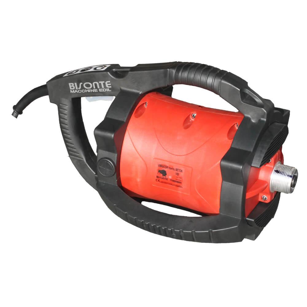 VIB-DE Bisonte – Vibrator pentru beton cu lancie