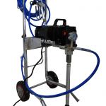 Pompa airless PAZ 6640 – Bisonte