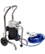 Pompa airless PAZ 6820 – Bisonte